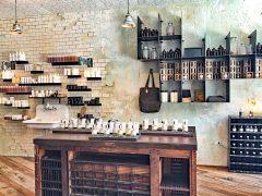 オシャレな人達の新スポット! NYの人気香水専門店がアラモアナセンターに出店