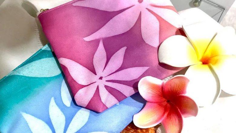 母子手帳をハワイらしく♪パスポートケースや通帳も入るおすすめケースの見つけ方