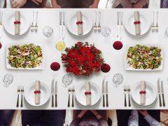サンクスギビングは有名レストランの限定絶品料理を味わおう!