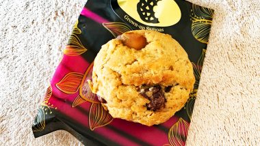 全米のニュースでも話題になった俳優ロックのお気に入りのクッキーとは?