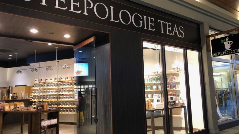 お茶好きにはたまらない!スティーポロジーがアラモアナに誕生!