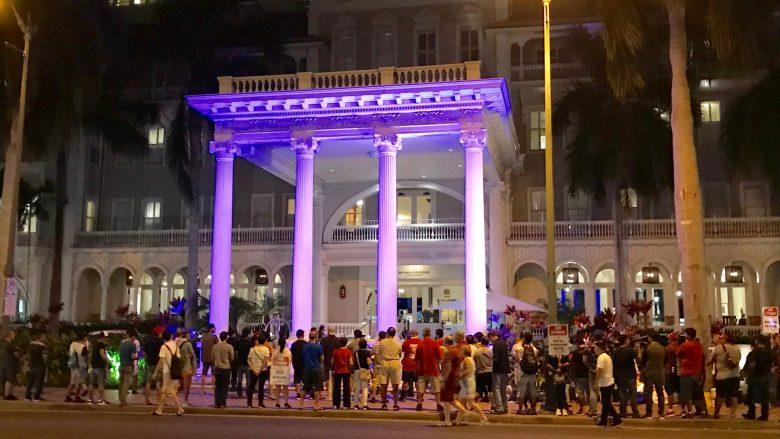 【動画あり】ハワイのマリオット系列ホテル従業員がストライキ!現地から最新情報をお届けします