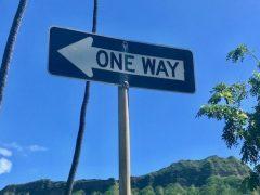 【徹底解説】ハワイでレンタカーを利用する時のポイント~交通ルール編~