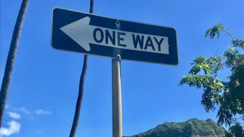 よくわかる!ハワイでレンタカーを利用する時のポイント【交通ルール編】
