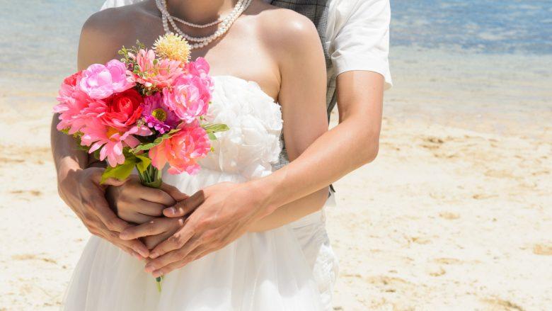 ハワイのウエディングブーケ♪リゾート風アレンジにおすすめのお花特集!