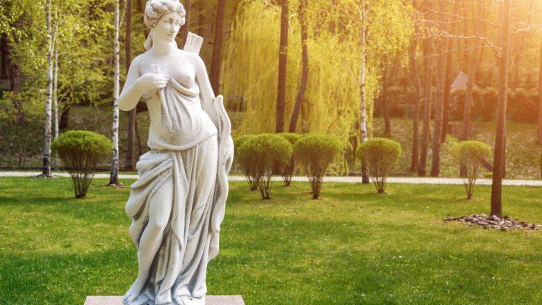 ペレのお母さん。大地の女神ハウメア