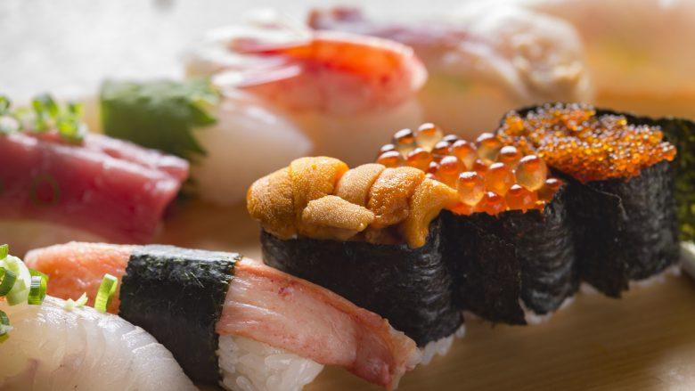 ハワイで日本食が恋しくなったらココ!オススメのお寿司屋さん3選