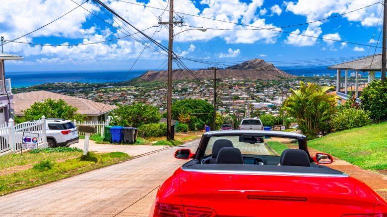 【徹底解説】ハワイでレンタカーを利用する時のポイント~マナー・防犯対策編~