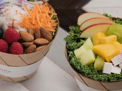 ハワイ発サラダ専門店「アロハサラダ/ALOHA SALADS」が六本木&丸ビルに新店舗オープン!