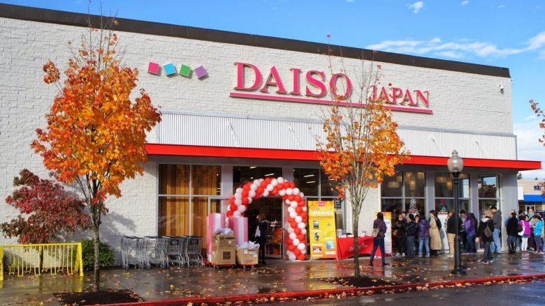 2018年12月中旬、ハワイのパールシティショッピングセンターに「ダイソー/DAISO」がオープン!
