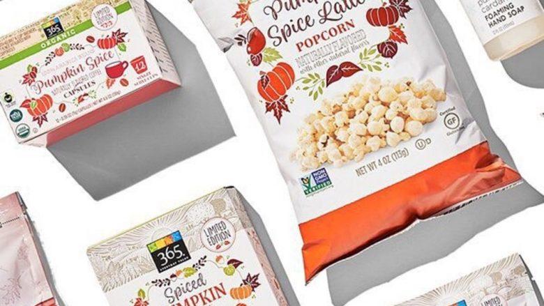 食材や素材を使った品物が豊富に勢ぞろい!ホールフーズのブランド「365 Everyday Value 」のおすすめお土産!