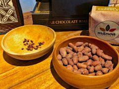 のんびりとしたカイルアで絶品ハワイ産チョコレートの試食を体験!