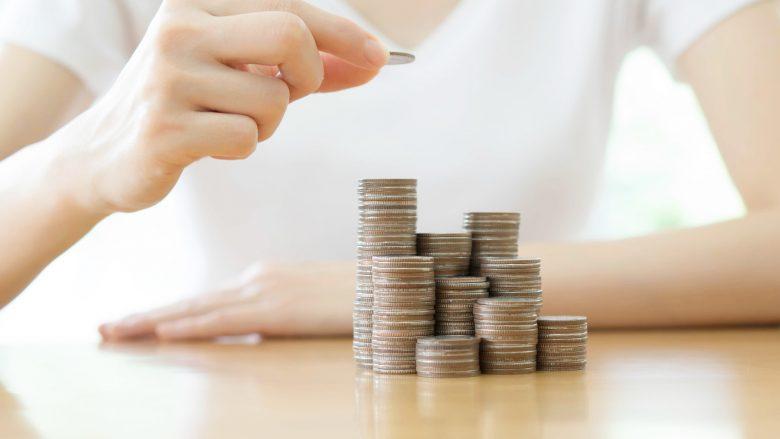 「コインスター/coinstar」で、貯まったコインを紙幣にカンタン交換♪
