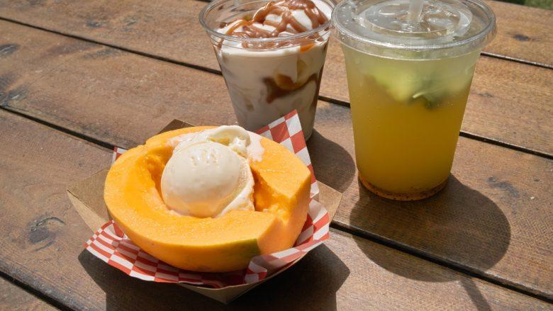 パパイヤ好きなら押さえておきたい、ハワイで味わえるメニュー3選