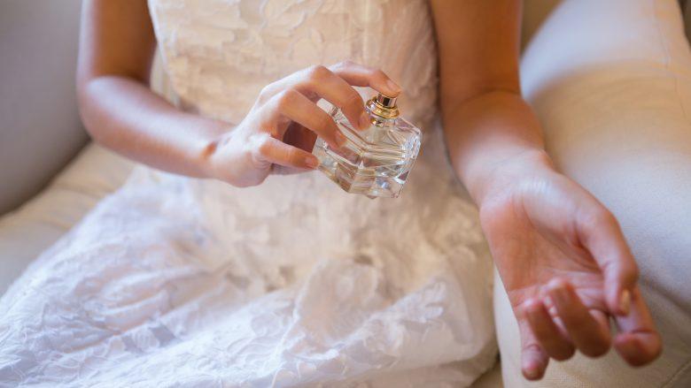 海外では小学生でも香水をつけるのは当たり前?香りの文化とは