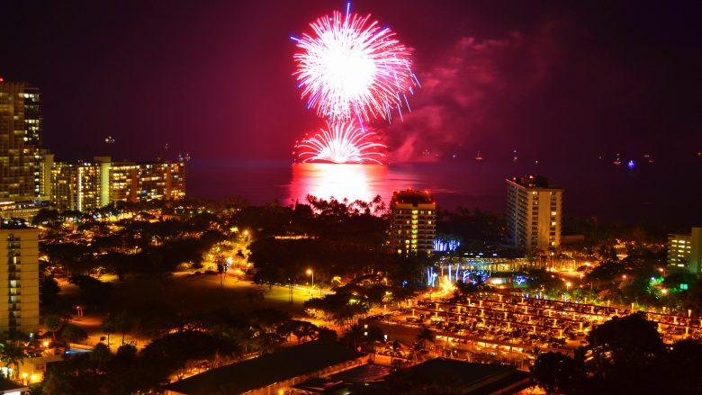 文化多様なハワイならでは!ロコの年越し・元日の過ごし方をご紹介♪