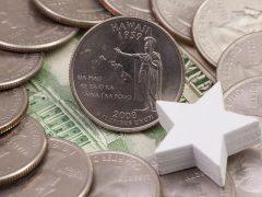 お宝コインを探せ!アメリカの25セント記念硬貨シリーズ