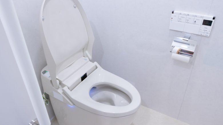 トイレにウォシュレット完備のホテル、コンドミニアムはここ!