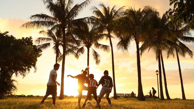 ハワイの地と共に歩むプロサッカーの国際大会「PACIFIC RIM CUP 2019/パシフィックリム・カップ2019」とは?