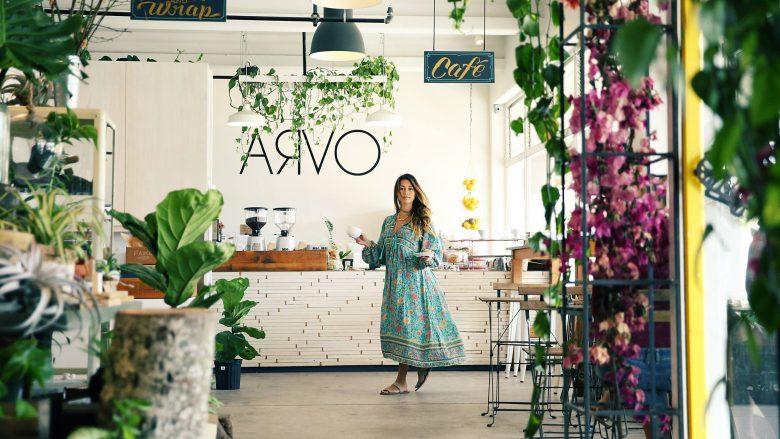 アートとコーヒーの美味しい関係♪カカアコのNo.1おしゃれカフェ「アーヴォ/ARVO」