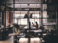 おしゃれで美味しいランチならココ!ブルックリンスタイルの「ライブストック・タバーン/Livestock Tavern」