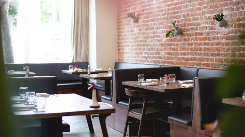 「セニア/Senia」で思い出に残るディナーを!大注目の人気レストラン
