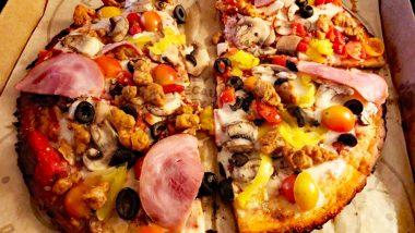 あれこれ選んで楽しい! 自分好みのピザが作れるパイオロジー