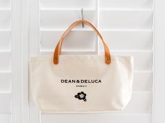 「ディーン&デルーカ/DEAN & DELUCA」ハワイのリッツカールトン店限定トートバッグ!