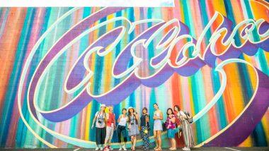 ハワイ州観光局がハワイカメラガールズ・オアフ島のサイトを開設!