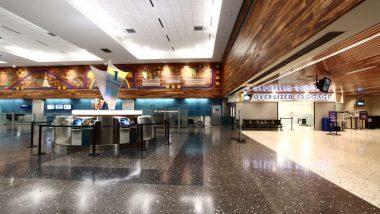 2019年1月、ハワイアン航空がダニエル・K・イノウエ国際空港のチェックインロビーを移転完了!