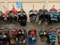 日本で靴のサイズが合わない人必見! ハワイでお気に入りの一足をゲットしよう