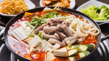 鍋が人気のレストラン5選