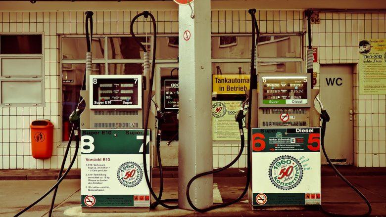 【ハワイで役立つ英会話】ガソリンスタンドで使うフレーズはこれ!