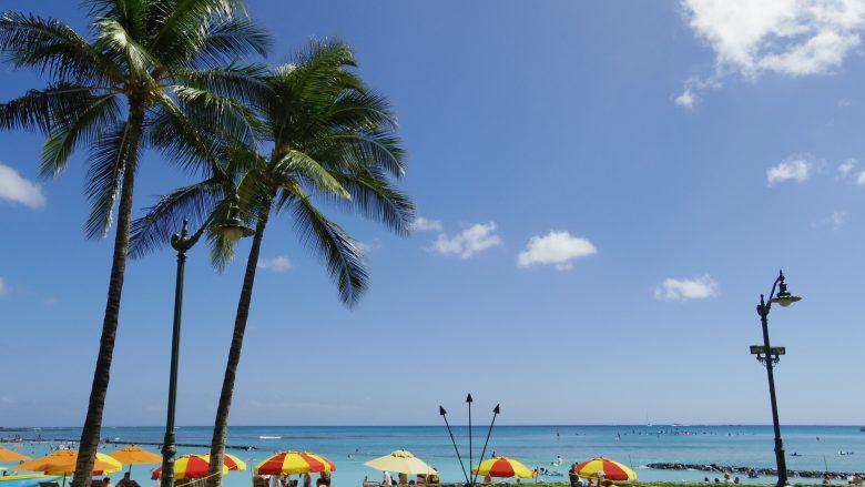 一日まるごとワイキキビーチで過ごそう!あなたにぴったりの穴場スポットは?