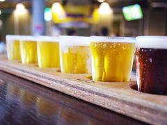 ビール好き必見!カカアコでクラフトビールをハシゴしよう♪