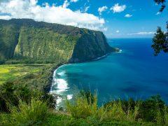 ハワイ島でビックな体験ができるスポット