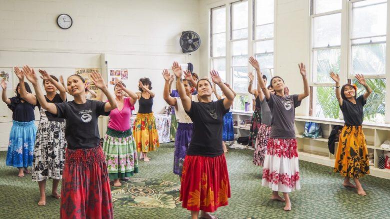 ワイキキ・コミュニティ・センター/Waikiki Community Center