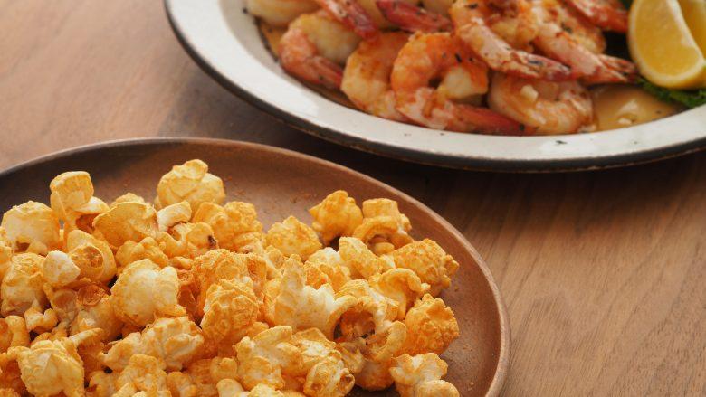 おみやげに最適!ハワイの恵みがつまったグルメポップコーン「Leis Hawaii popcorn kitchen/レイズ・ハワイ・ポップコーン・キッチン」