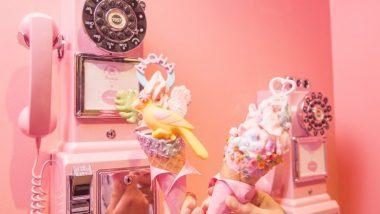 【最旬情報!】見てよし食べてよし♡絶品アイスクリーム店5選
