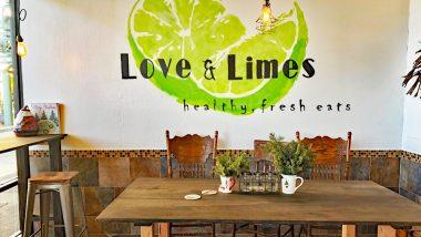 ヘルシーベトナム料理の新店「ラブ・アンド・ライムス/Love and limes」がドールシアターにオープン!