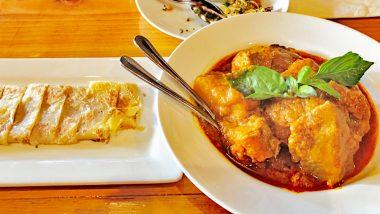 最新情報! ホノルルでホットなビルマ料理のレストラン「ラングーン」