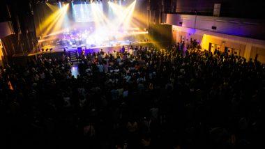 日本の新たな音楽シーンはここから誕生する! ライブイベント「DFT presents 音都 ON TO vol.4」