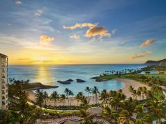 「マリオット・コオリナ・ビーチ・クラブ/Marriott's Ko Olina Beach Club」に体験宿泊したお話