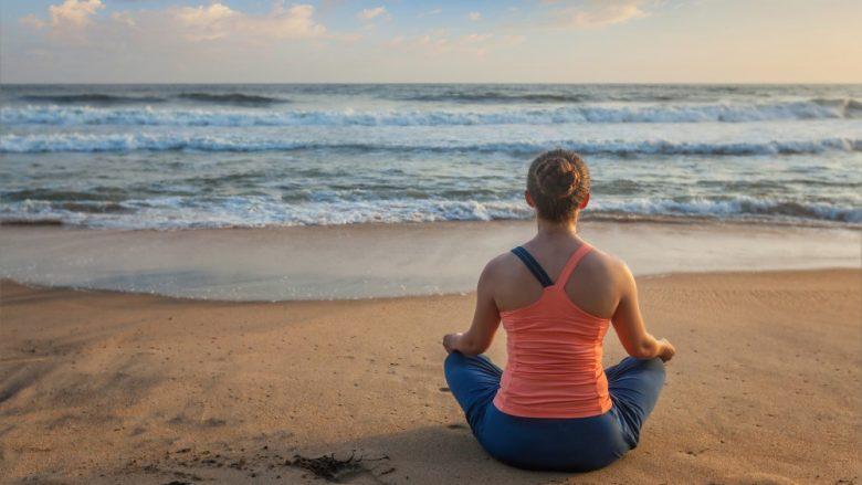 「朝ヨガ」で一日をスタート!ハワイ滞在時間をマックスに楽しもう♪