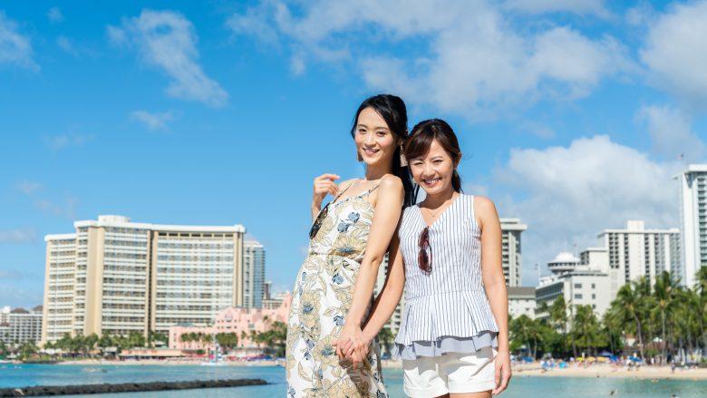 初日からハワイを満喫♪はじめてハワイにオススメの到着日の過ごし方