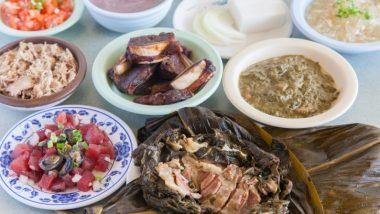 伝統のハワイアンフードを食べよう! おすすめ老舗レストラン4店