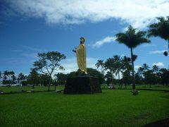 ハワイ島を襲ったエイプリルフールの悲劇
