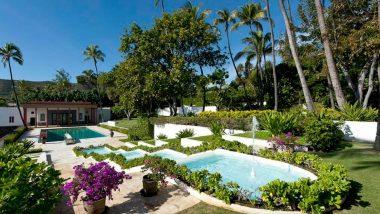 今行きたい場所NO.1はココ!ハワイのユートピア「シャングリ・ラ邸」