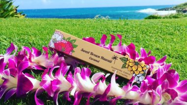 スイーツ好き必見♪ハワイ産のこだわり生キャラメル「スイート・ブラウン・ハワイ/Sweet Brown Hawaii」