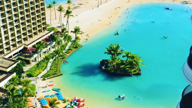 ハワイが恋しくなったときには…。ハワイにあるホテル公式のInstagramアカウント5選